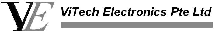 ViTech Electronics Pte Ltd